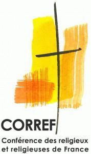 Logo du CORREF